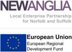 New Anglia LEP and ERDF