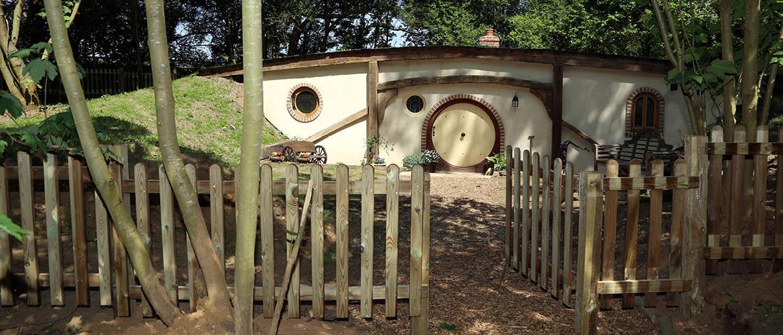 Pod Hollow Exterior