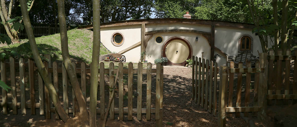 Glamping In Suffolk West Stow Pods