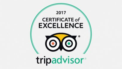 West Stow Pods TripAdvisor 2017 Winner