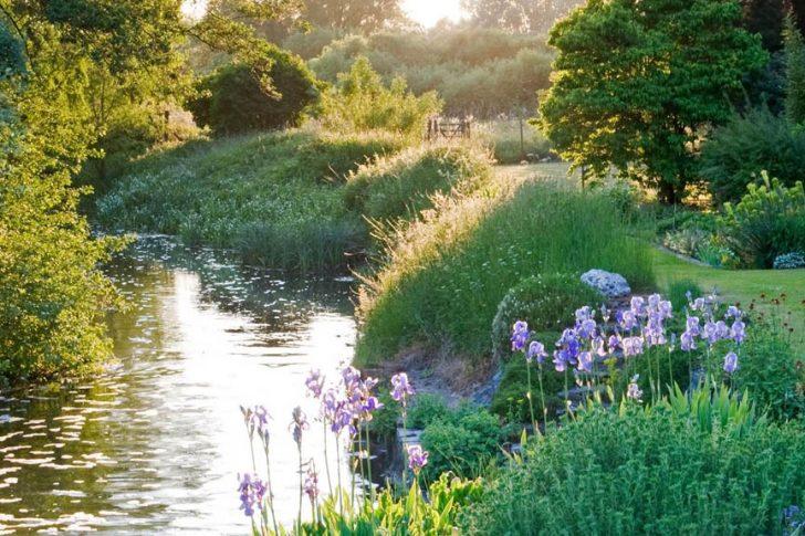 Fullers Mill Garden
